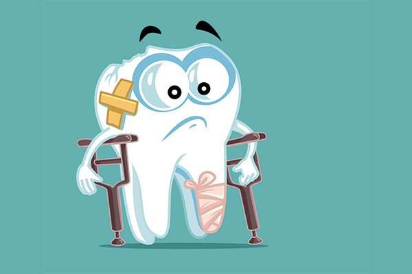 Emergency Dentistry Recommendations: Toothaches During COVID